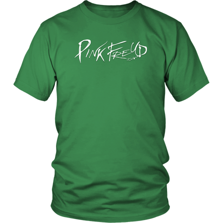 Pink Freud Shirt
