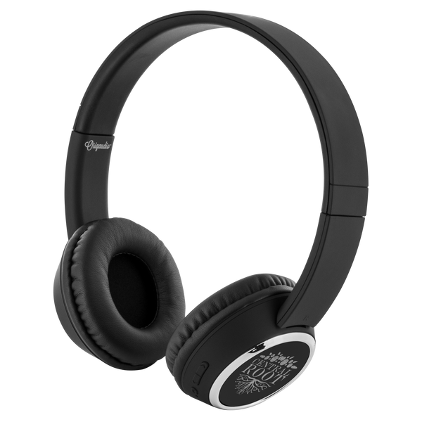 Central Root Bluetooth Headphones