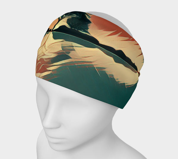 Horizon Fly Headband
