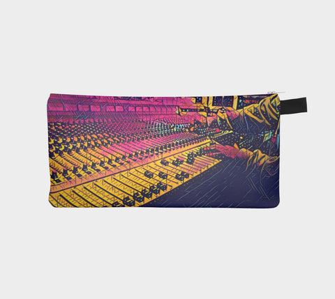 Making Moves Electric Mic Pouch