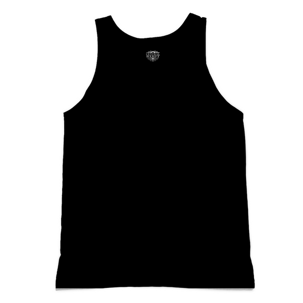 Violin Expression Tank Top
