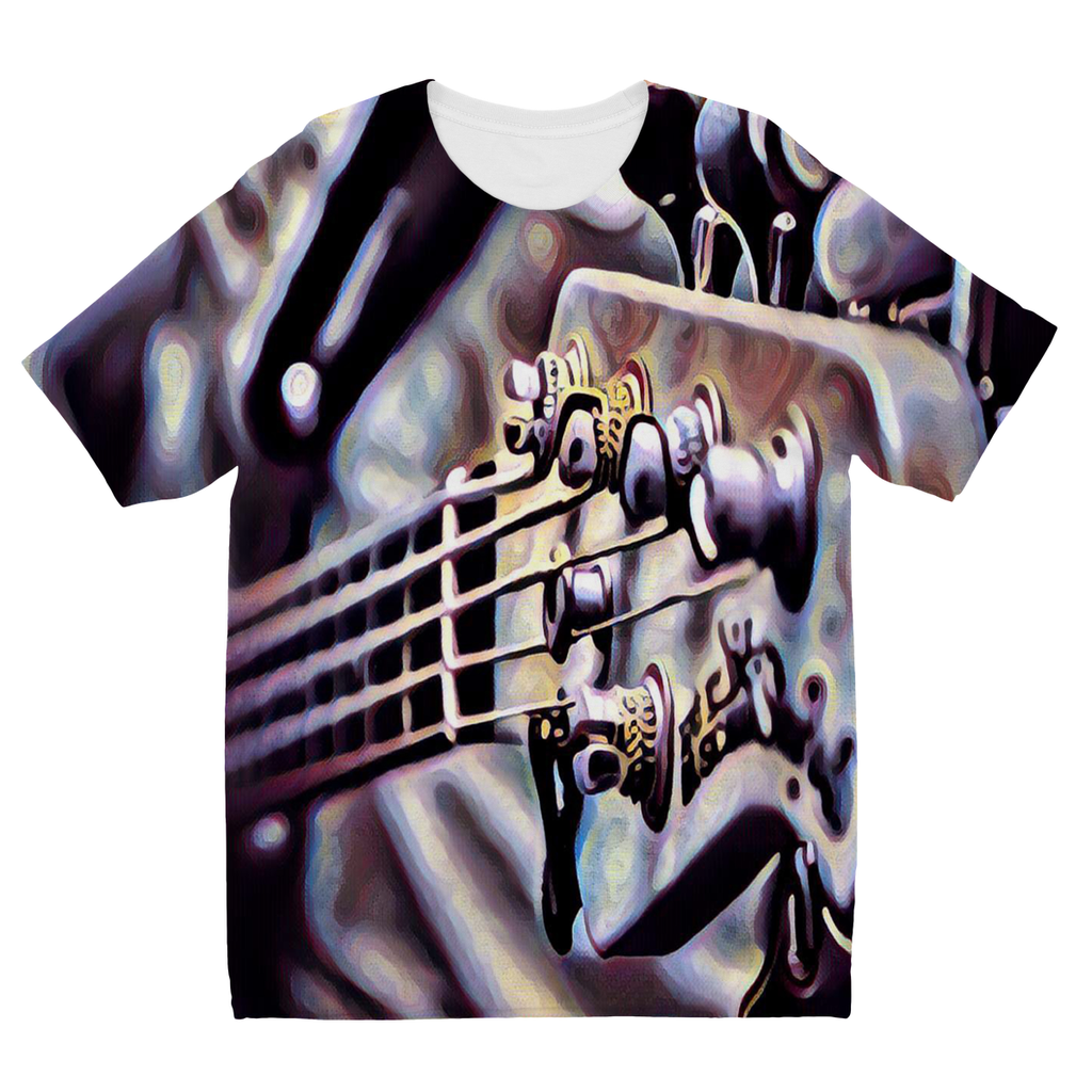 Kids All About The Bass T-Shirt