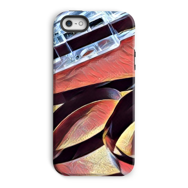 Dub Oxide Phone Case