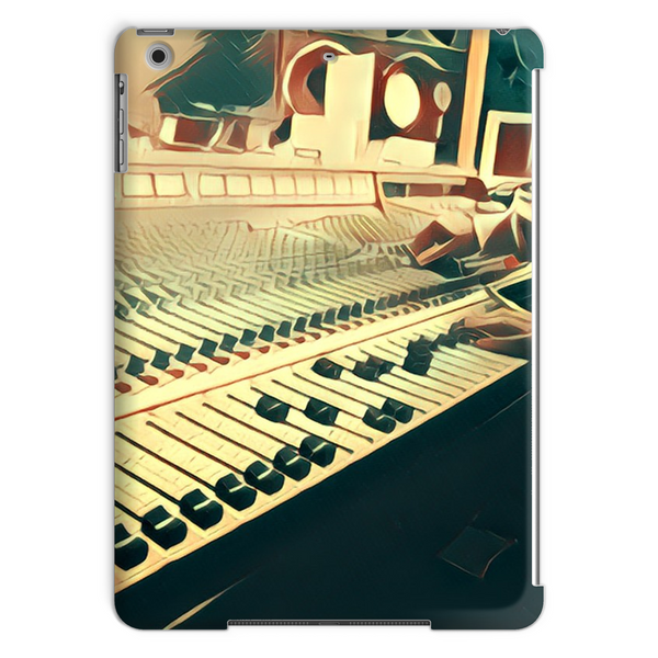 Making Moves Tablet Case