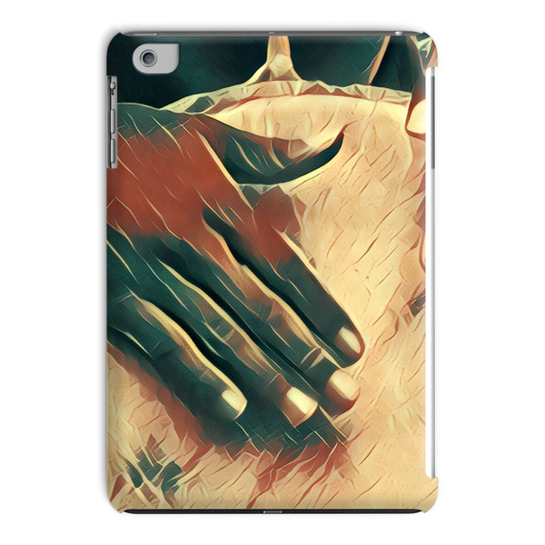 Talking Drums Fly Perspective Tablet Case
