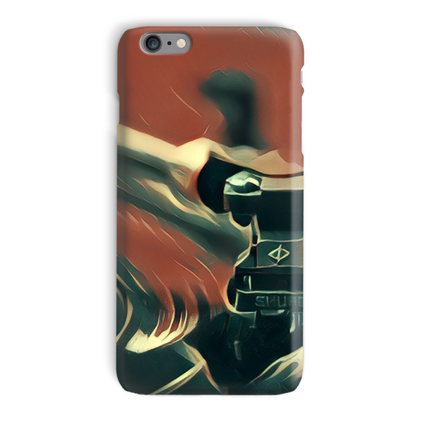 In The Groove Fly Phone Case