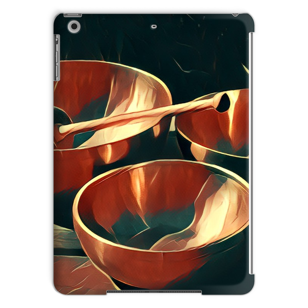 Medicine Bowl Tablet Case