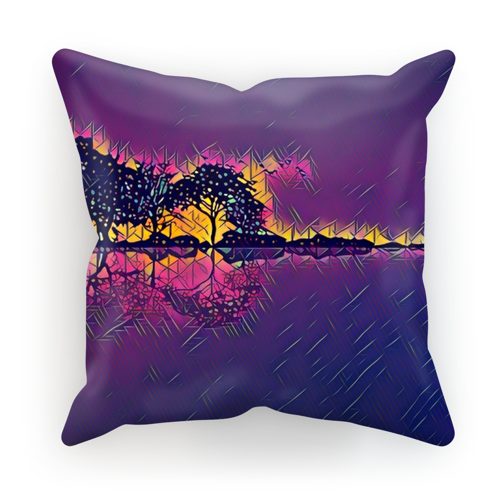 Horizon Electric Cushion Cover