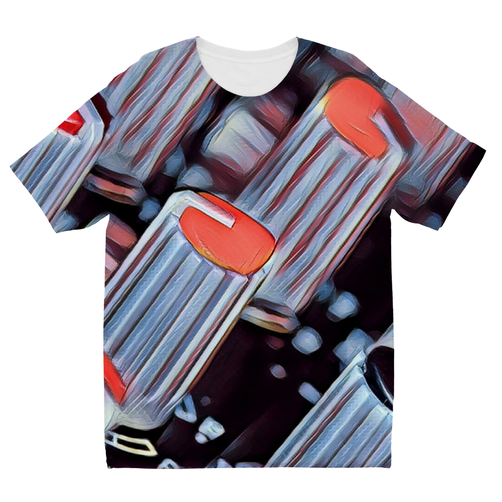 Kids Pots T-Shirt