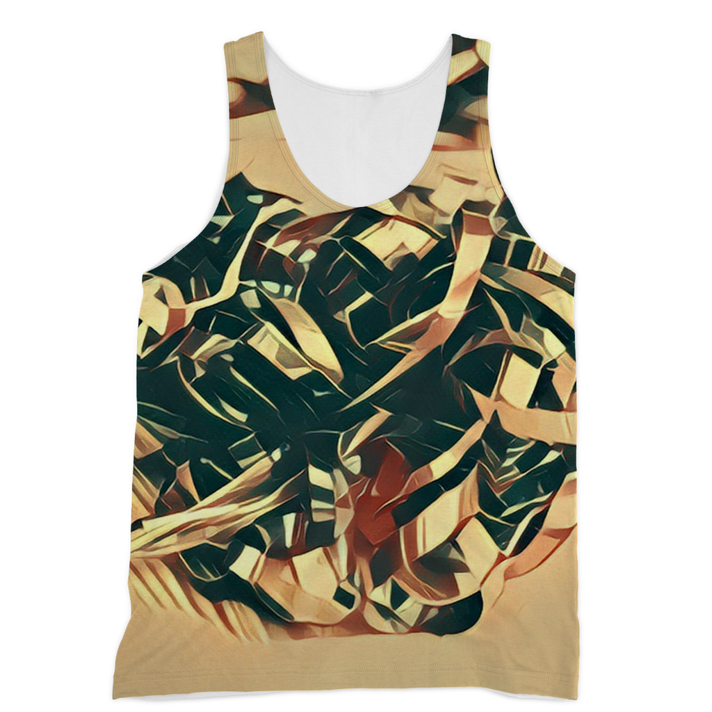 Dub Guts Tank Top