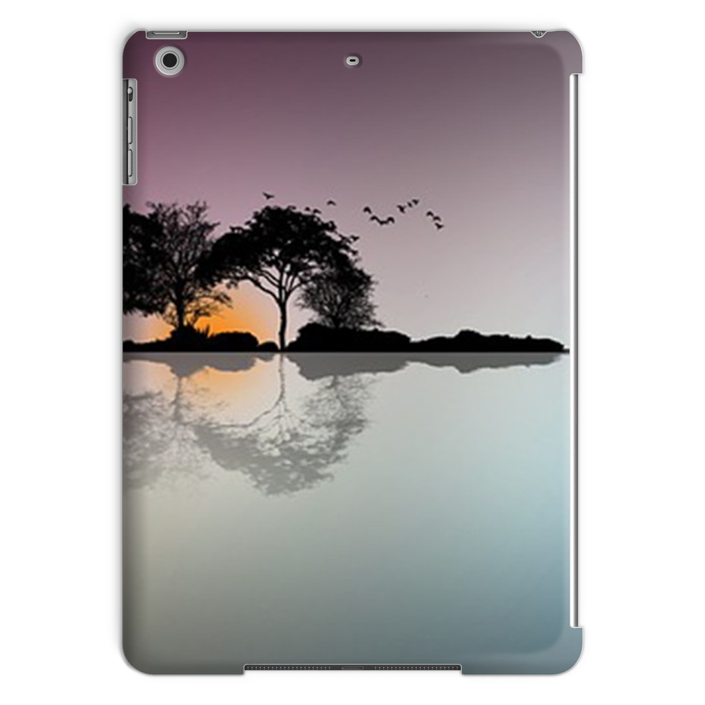 Horizon Dusk Tablet Case