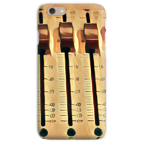 Faders Up Always Phone Case