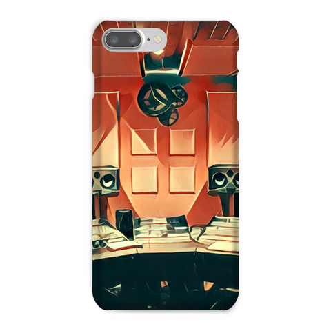 Studio Flow Fly Phone Case