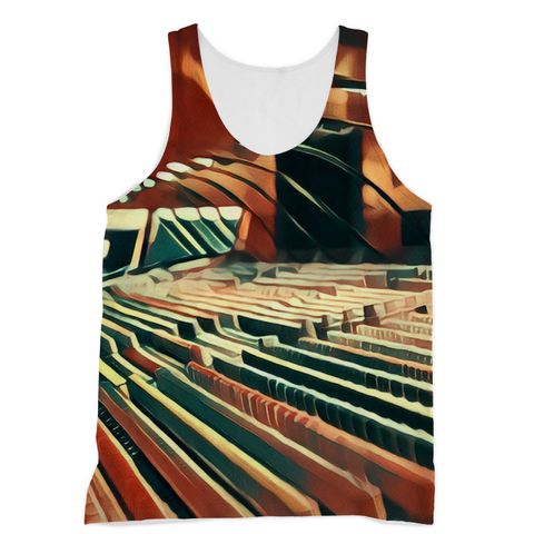 Faders Fly Tank Top