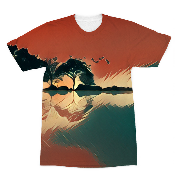 Horizon Fly T-Shirt
