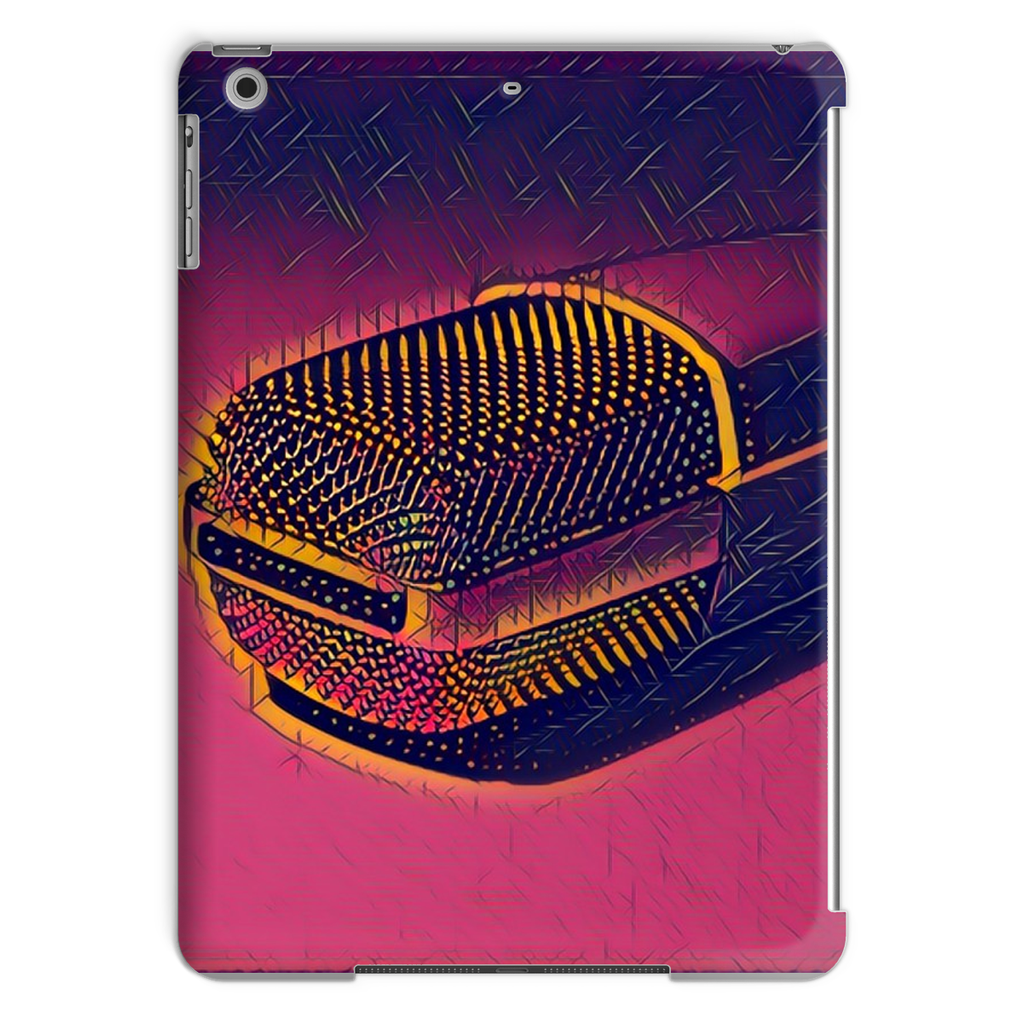 Legend Pink Tablet Case