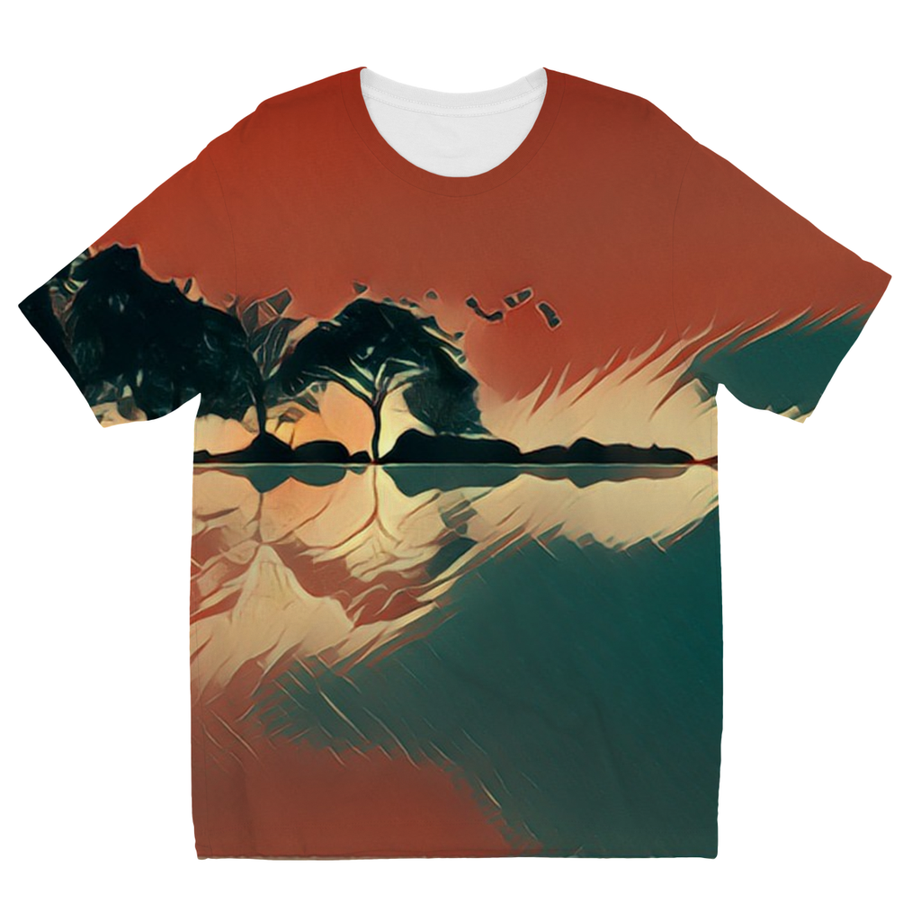 Kids Horizon Fly T-Shirt