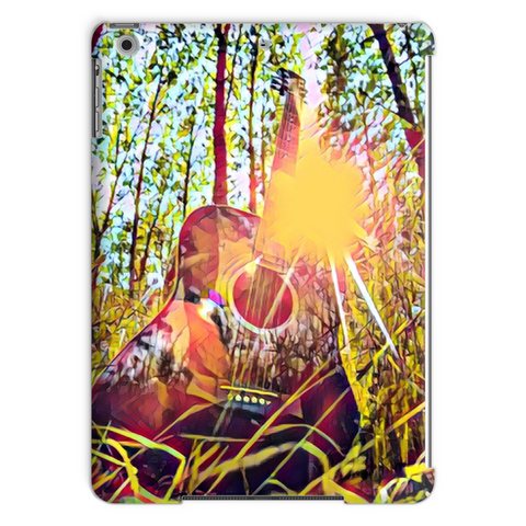 Guitar Forest Tablet Case