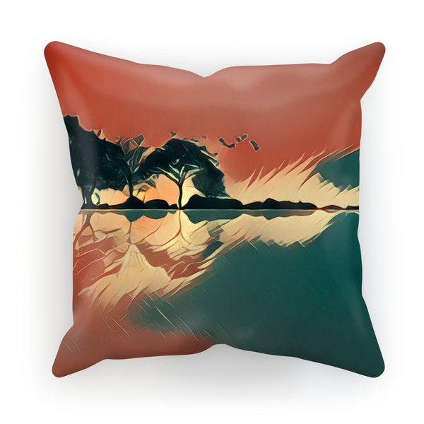 Horizon Fly Cushion Cover