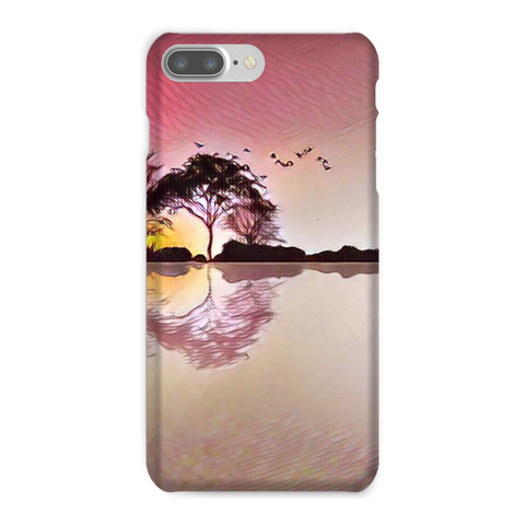 Horizon Dawn Phone Case