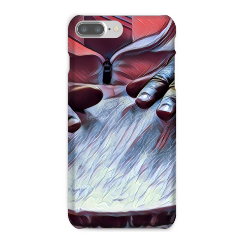 Talking Drums Perspective Phone Case