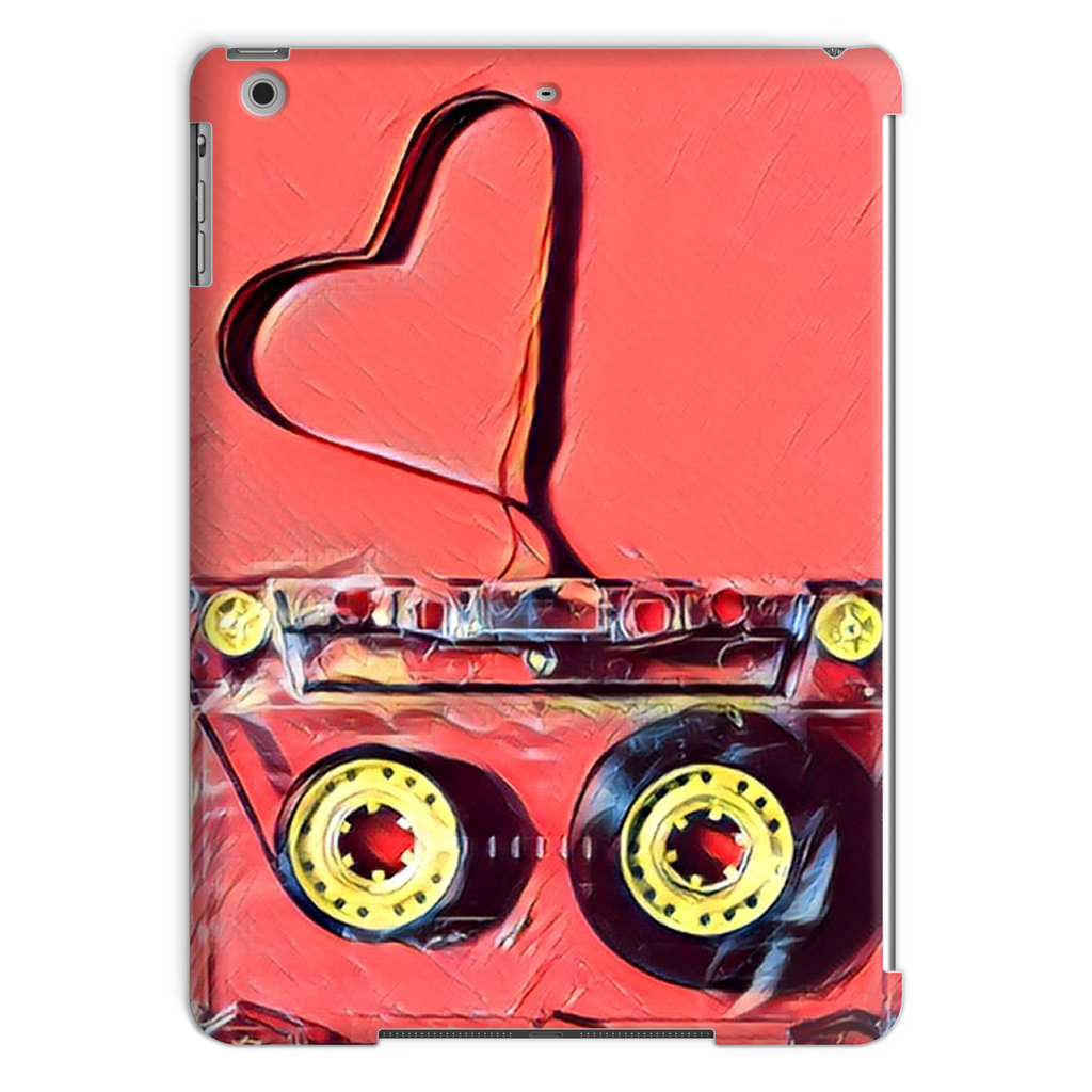 Dub Love Pink Tablet Case