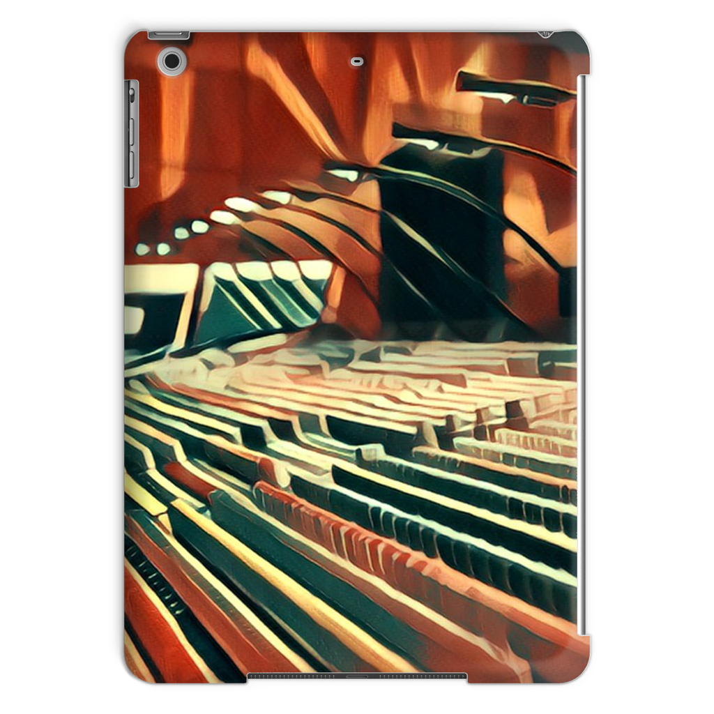 Faders Fly Tablet Case