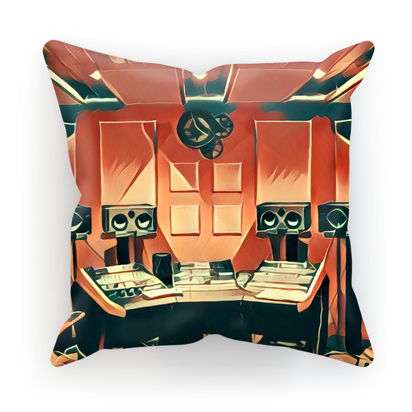Studio Flow Fly Cushion Cover