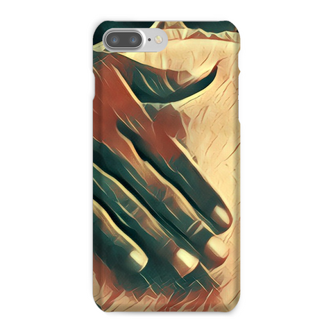 Talking Drums Fly Phone Case