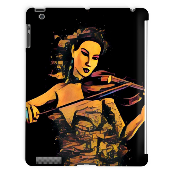 Violin Expression Tablet Case