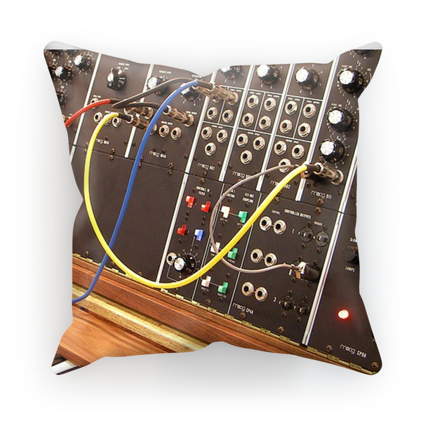 Patch It Cushion Cover