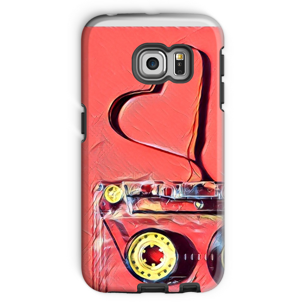 Dub Love Pink Phone Case