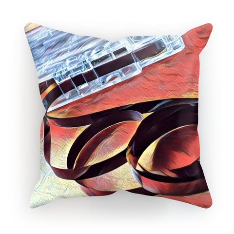 Dub Oxide Cushion Cover