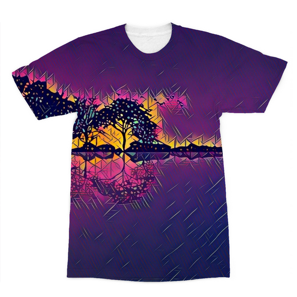 Horizon Electric T-Shirt