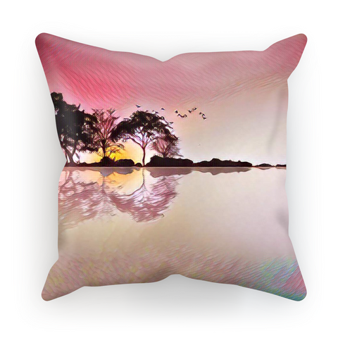 Horizon Dawn Cushion Cover
