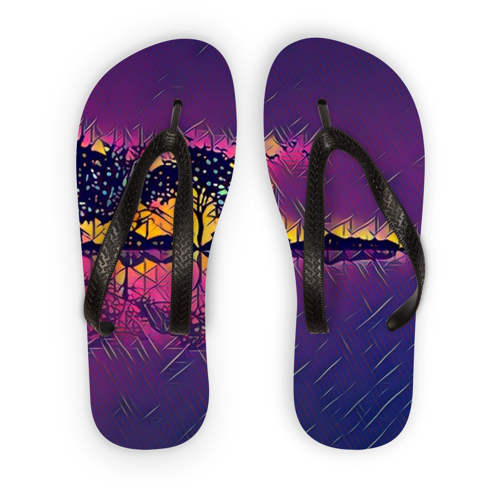 Horizon Electric Flip Flops