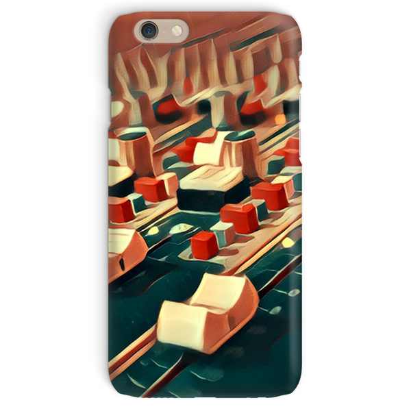 Fader Fly Phone Case
