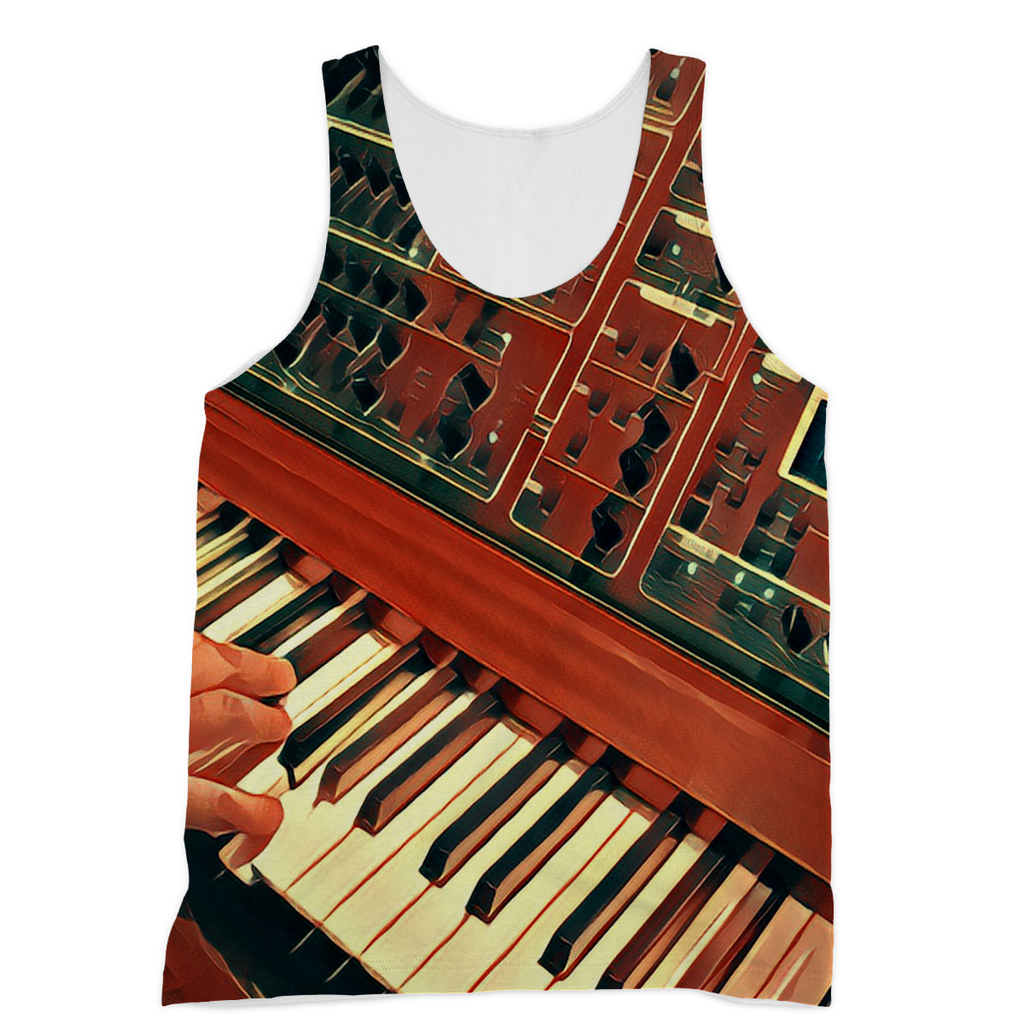 Hands On Modular Fly Tank Top