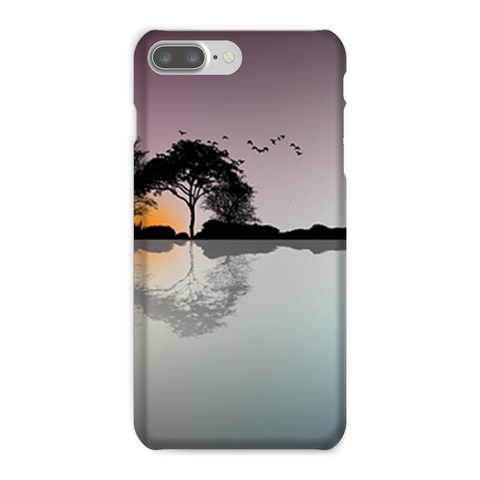 Horizon Dusk Phone Case