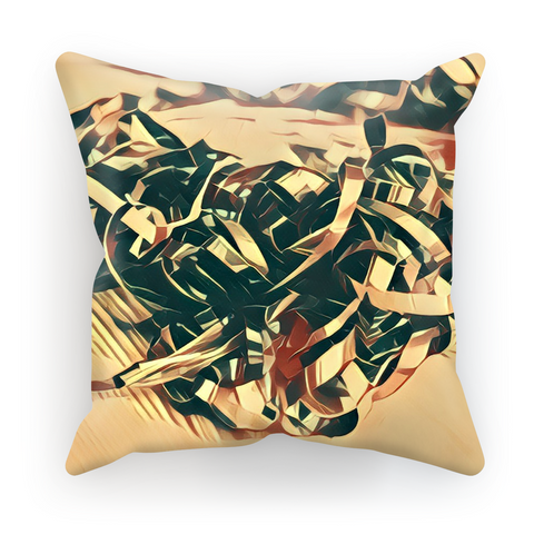 Dub Guts Cushion Cover