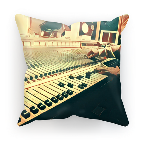 Making Moves Cushion Cover