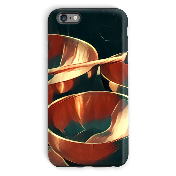 Medicine Bowl Phone Case