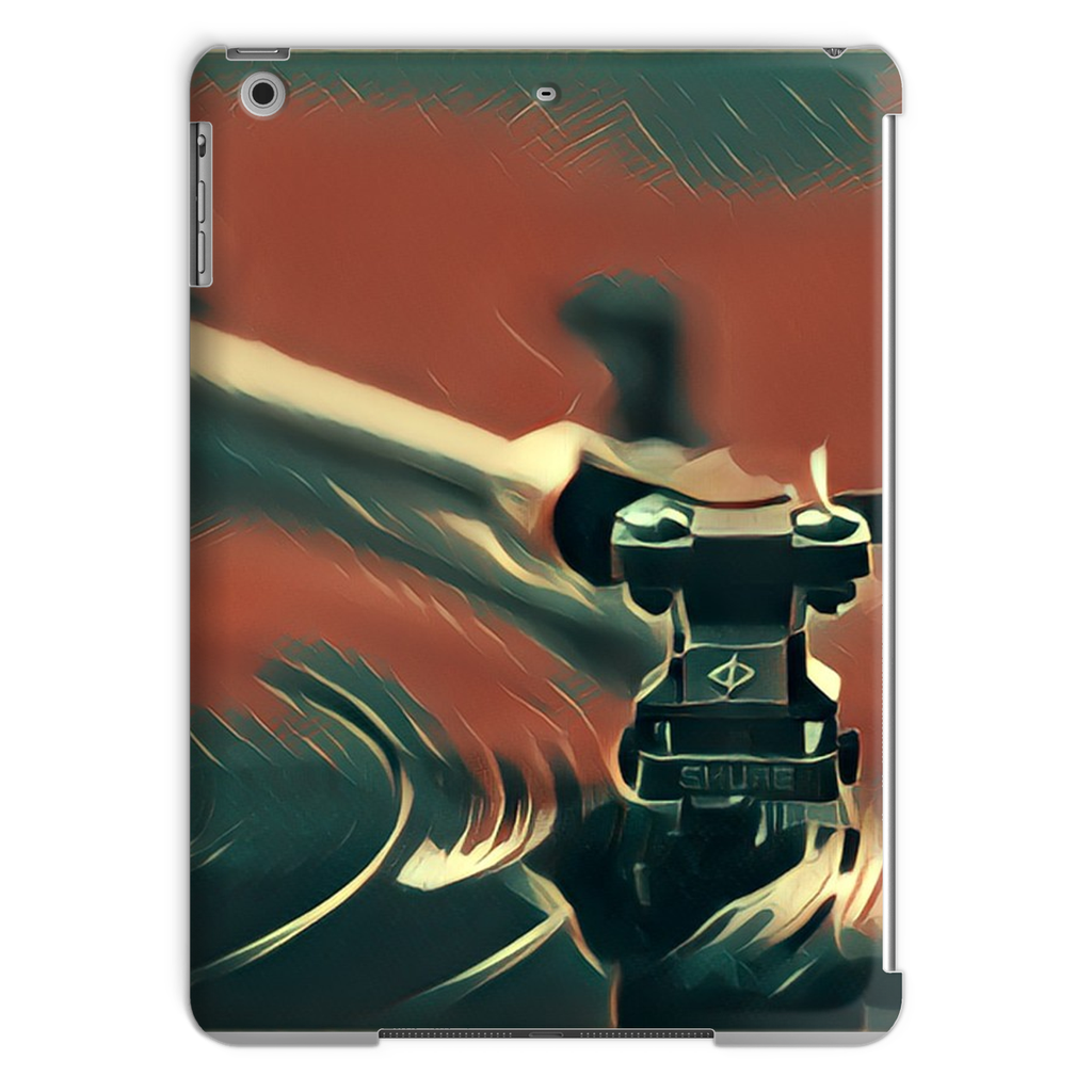 In The Groove Fly Tablet Case