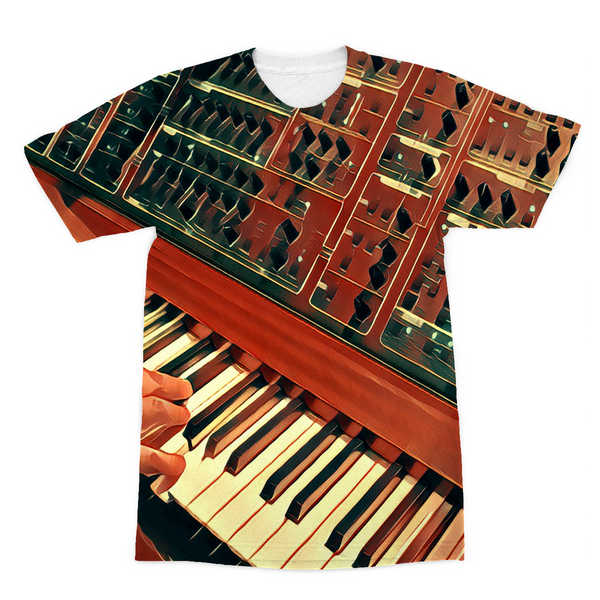 Hands On Modular T-Shirt