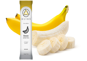 BANANA: Single Serving Stick Pack