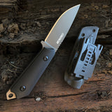 Oerla OLF-1008 Fixed Blade Knife