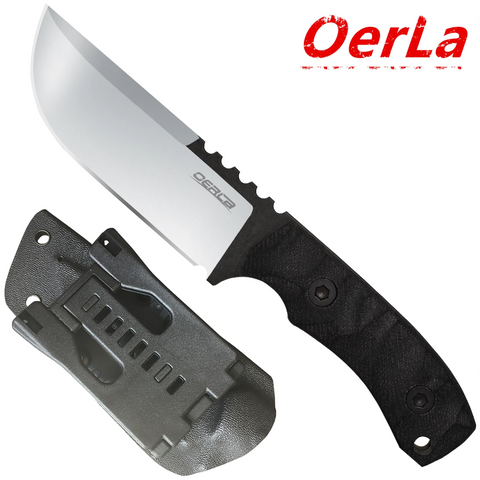 Oerla TAC TF-0017 Fixed Blade Knife