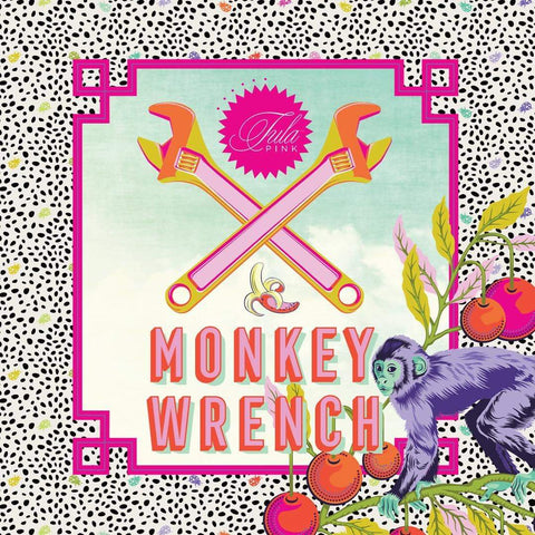 PRE ORDER - Monkey Wrench Full Yard Bundle (19FY)