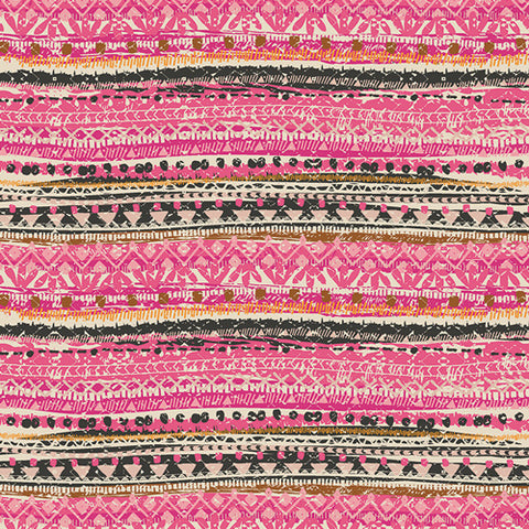 Trinkets Boho - Legendary by Pat Bravo for Art Gallery Fabrics