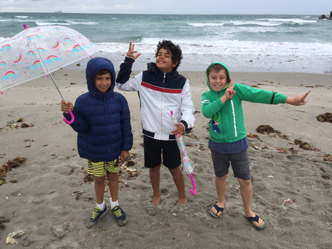 Nature Kids Weekday Mount Maunganui